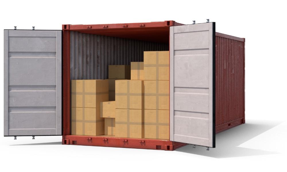 storage container wiltshire