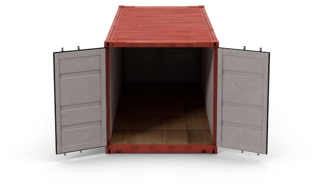 Wiltshire storage